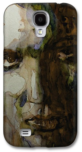 Always On My Mind Galaxy S4 Case by Paul Lovering