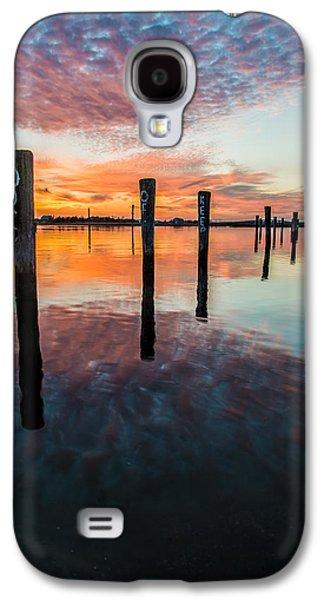 Amazing Bay Galaxy S4 Case