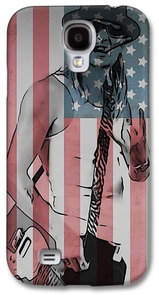 American Badass Galaxy S4 Case