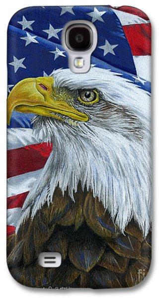 American Eagle Galaxy S4 Case