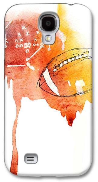 American Football Galaxy S4 Case