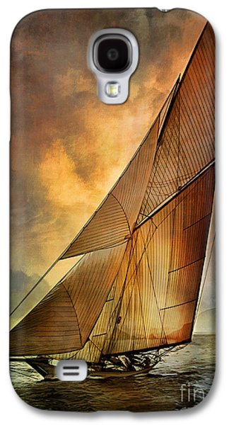 America's Cup  Galaxy S4 Case