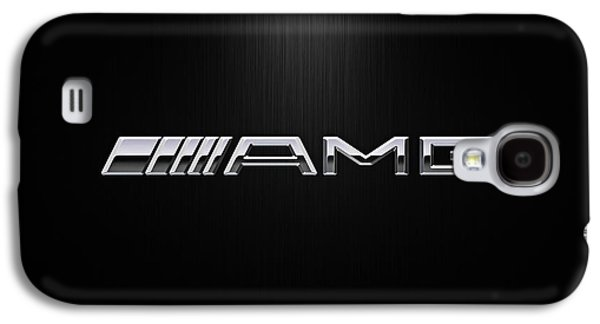 Amg Center Stage Galaxy S4 Case