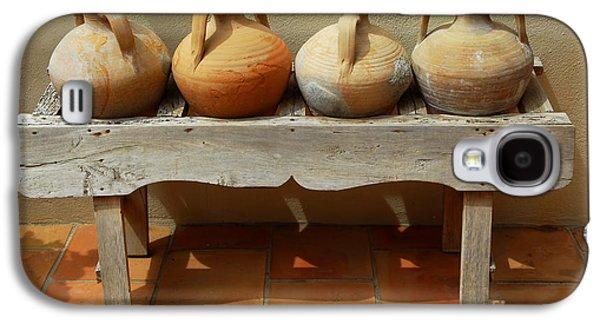 Amphoras  Galaxy S4 Case