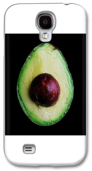 An Avocado Galaxy S4 Case