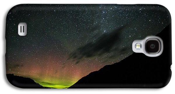 Anderson Lake Magic Galaxy S4 Case by Pierre Leclerc Photography