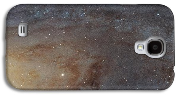 Andromeda Galaxy Galaxy S4 Case by Nasa, Esa, J. Dalcanton, B.f. Williams, And L.c. Johnson (u. Of Washington), The Panchromatic Hubble Andromeda Treasury (phat) Team, And R. Gendler