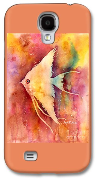 Angelfish II Galaxy S4 Case