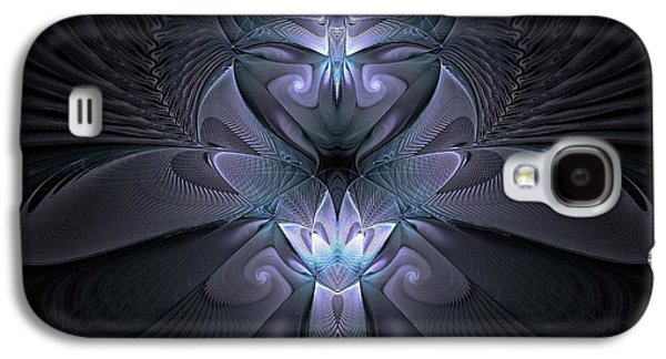 Angelic Light Galaxy S4 Case by Amanda Moore