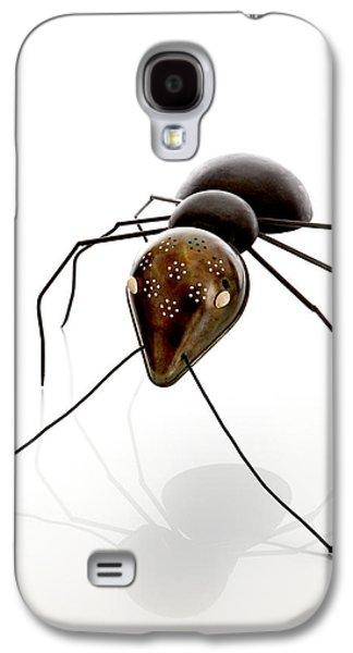 Ant Galaxy S4 Case - Ant by Lawrie Simonson