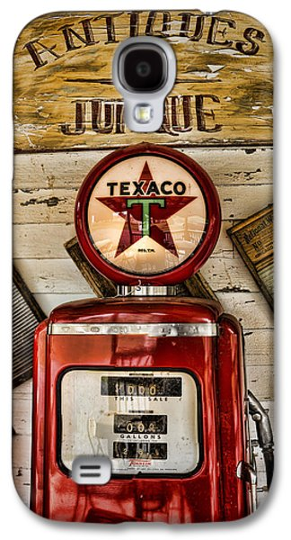 Antiques And Junque Galaxy S4 Case