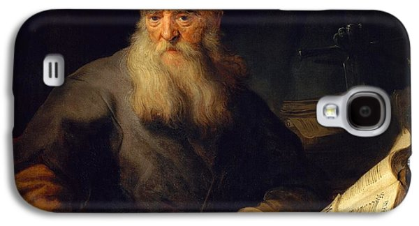 Apostle Paul Galaxy S4 Case by Rembrandt