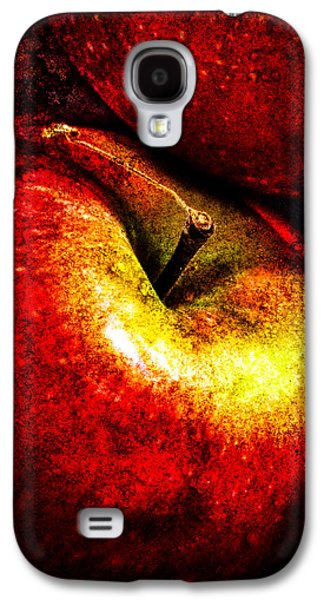 Apples  Galaxy S4 Case by Bob Orsillo