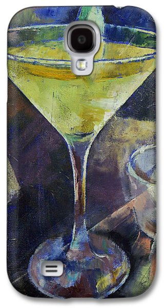 Appletini Galaxy S4 Case by Michael Creese