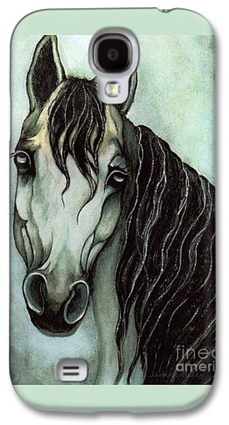 Arabian Horse  Galaxy S4 Case