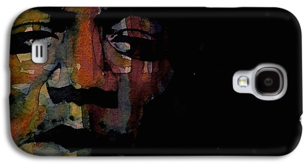 Are You Experienced Galaxy S4 Case by Paul Lovering