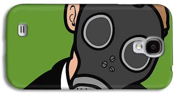 Are You My Mummy Galaxy S4 Case