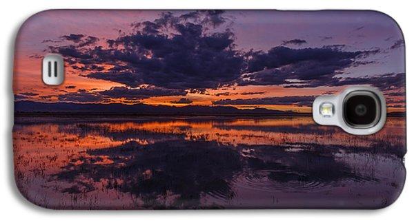 Arizona Beauty Galaxy S4 Case by Beverly Parks