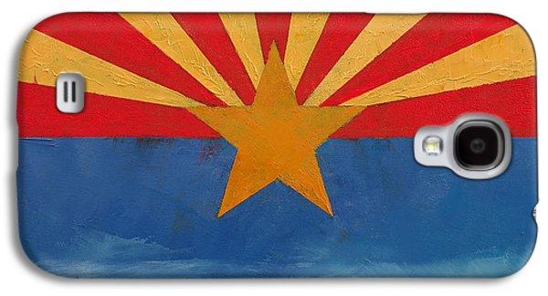 Arizona Galaxy S4 Case