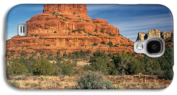 Arizona Sedona Bell Rock  Galaxy S4 Case