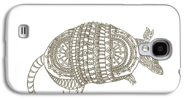 Armadillo  Galaxy S4 Case