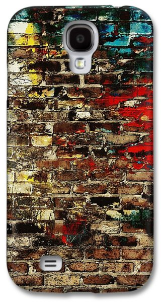 Art Wall Galaxy S4 Case