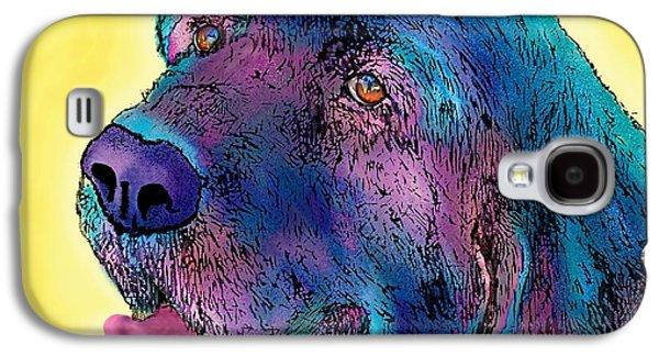 Arthur  Galaxy S4 Case