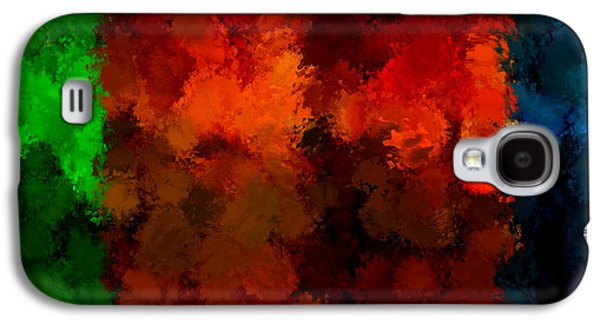 As The Seasons Turn Galaxy S4 Case