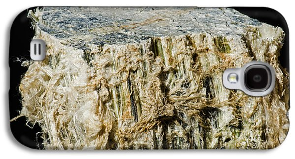 Asbestos Galaxy S4 Case