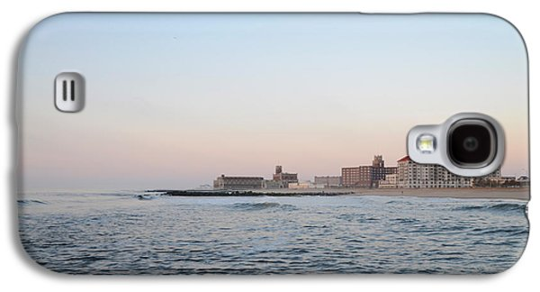 Asbury Park New Jersey Galaxy S4 Case by Bill Cannon