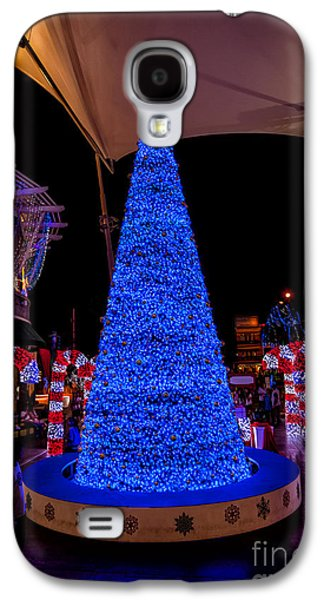 Asian Christmas Display Galaxy S4 Case by Adrian Evans