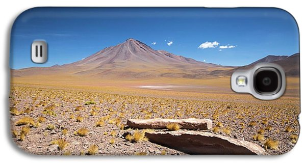 Atacama Landscape Galaxy S4 Case by Peter J. Raymond