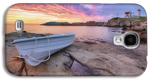 Atlantic Dawn Galaxy S4 Case by Eric Gendron