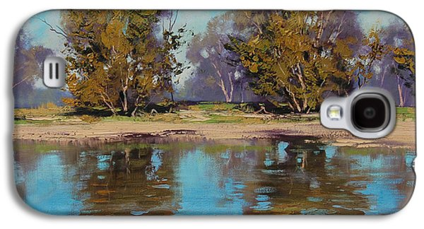 Australian River Galaxy S4 Case