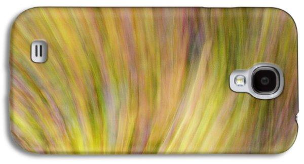Autumn Azaleas 4 Galaxy S4 Case