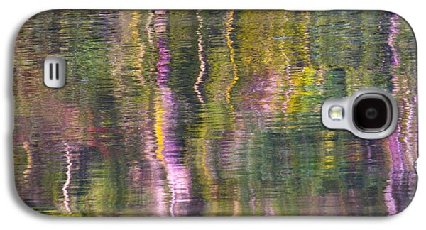 Galaxy S4 Case featuring the photograph Autumn Carpet by Yulia Kazansky