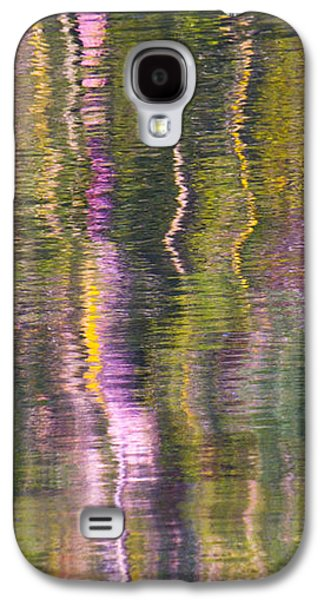 Autumn Carpet Galaxy S4 Case