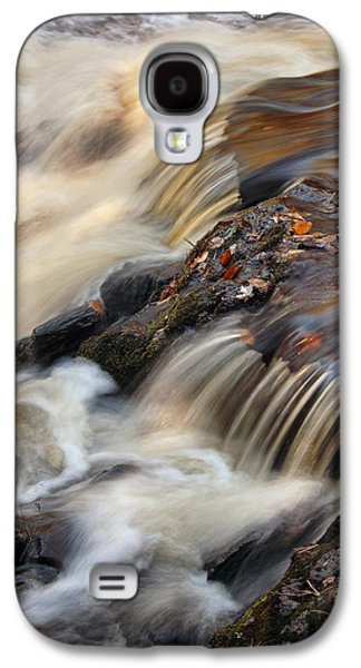 Autumn Details Galaxy S4 Case
