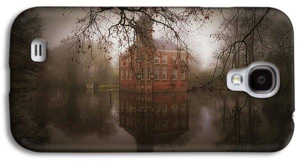 Castle Galaxy S4 Case - Autumn Dream by Saskia Dingemans