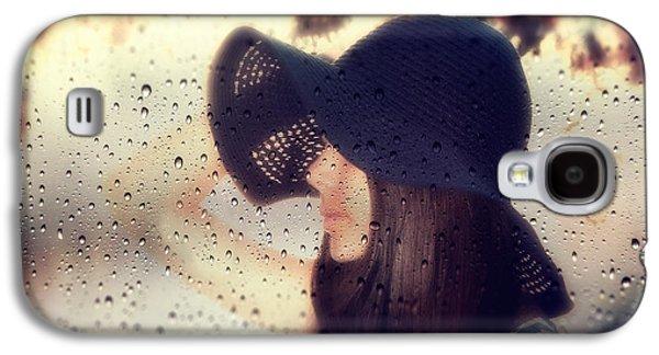 Autumn Dream Galaxy S4 Case
