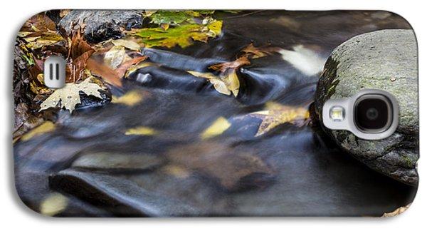 Autumn Flow Galaxy S4 Case