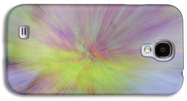 Autumn Foliage 9 Galaxy S4 Case
