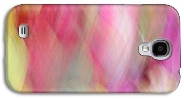 Autumn Haze Galaxy S4 Case