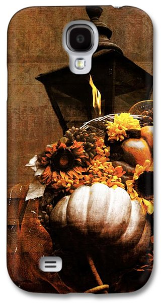 Autumn Light Post Galaxy S4 Case by Dan Sproul