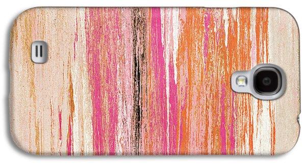 Autumn Sunset Galaxy S4 Case