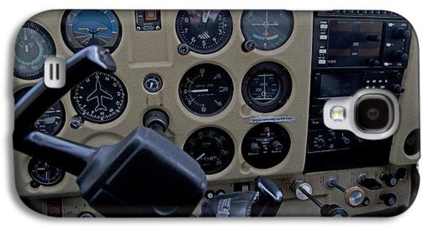 Aviation Near Jekyll Island Galaxy S4 Case by Betsy Knapp
