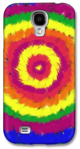 Awakening Galaxy S4 Case
