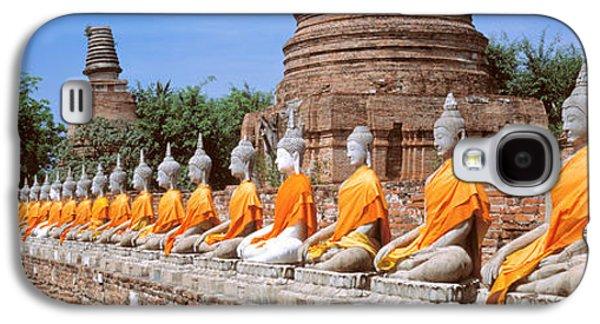 Ayutthaya Thailand Galaxy S4 Case