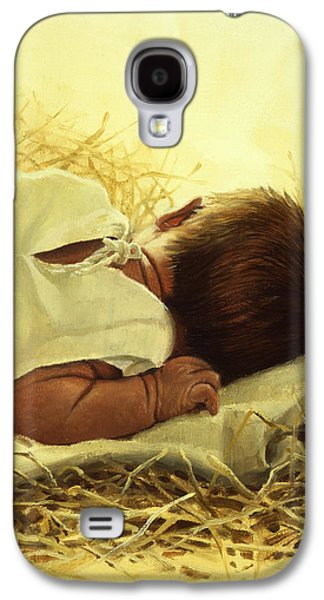 The Gift Of God Galaxy S4 Case by Graham Braddock