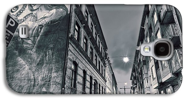 Backstreets Galaxy S4 Case